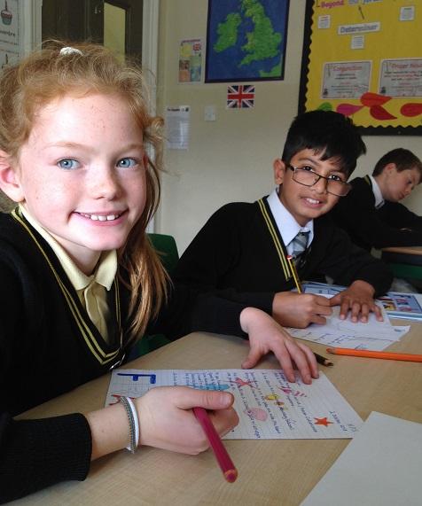 French Pen Pals Latest News: Newcastle Prep School